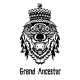 Malleus - No Harm - Grand Ancestor - GA005