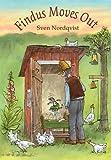 Findus Moves Out (Children's Classics)