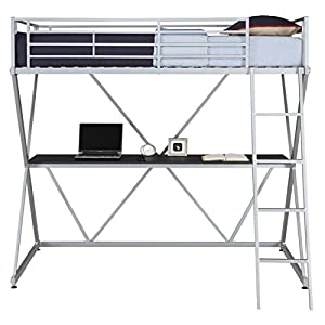 Dorel Home Products X-Loft Bunk Bed