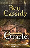 Oracle (The Chronicles of Zanthora: Book Five)