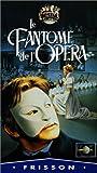 echange, troc Le fantôme de l'opéra [VHS]