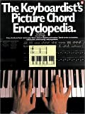 The Keyboardists Picture Chord Encyclopedia (Piano Book)