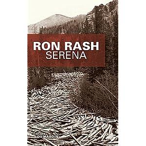 Ron RASH (Etats-Unis) 516B3E90v2L._SL500_AA300_