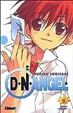 echange, troc Yukiru Sugisaki - DN Angel, Tome 9 :