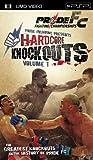 Pride Fighting Championships V [UMD for PSP]