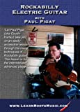 Rockabilly Guitar with Paul Pigat