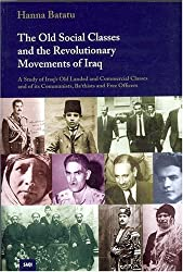 The Old Social Classes & The Revolutionary Movement In Iraq