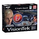 VisionTek Radeon X1650 PRO 512MB AG