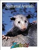 Nocturnal Animals (Zoobooks Series)