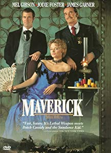 Maverick (Widescreen/Full Screen)