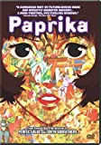 Paprika [DVD] [2006] [Region 1] [US Import] [NTSC]