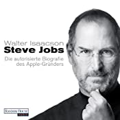 H&ouml;rbuch Steve Jobs
