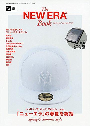 The New Era Book(ザ・ニューエラ・ブック) Spring & Summer 2016 (シンコー・ミュージックMOOK)