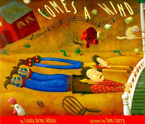 Comes a Wind (Melanie Kroupa Books)
