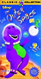 Barney - Barney in Outer Space [VHS]