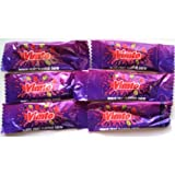 50 Individual Mini Vimto Chew Bars