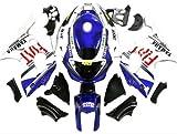 YI-FG-061-14 ABS Plastic OEM Motorbike Motorcycle Injection Fairing Fit For Yamaha Yzf-600r Thundercat 1997 - 2007