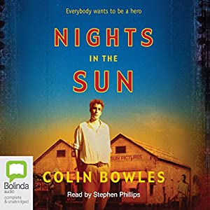 Nights in the Sun Audiobook