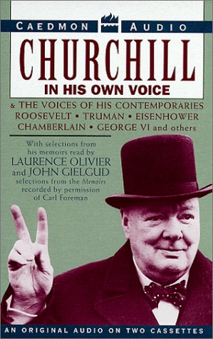 Famous Winston Churchill Quotes