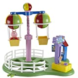 "Acquista Character Options 04614 - Peppa Pig set da gioco Deluxe ""Giro in mongolfiera"""