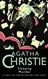Sleeping Murder (0002317850) by Christie, Agatha