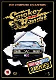 Smokey And The Bandit: Part II packshot