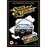 Smokey And The Bandit Trilogy [DVD]by Burt Reynolds