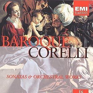 Violin Sonatas / Concerti Grossi