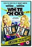 White Chicks packshot