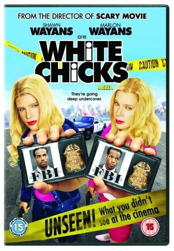 White Chicks [DVD] [2005]