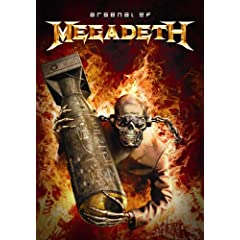 The Arsenal of Megadeth by Dave Mustaine