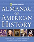 National Geographic Almanac of Americ...