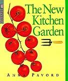 New Kitchen Garden (DK Living) (0789441195) by Pavord, Anna