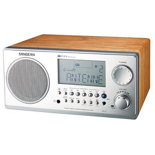 sale bose audio great buy sangean wr 2 digital am fm tabletop radio walnut. Black Bedroom Furniture Sets. Home Design Ideas