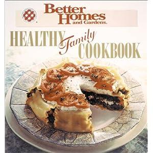 Healthy Family Cookbook ( Livre en Ligne - Telecharger Ebook