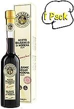 7 Year Mussini Balsamic Vinegar 85 Ounces