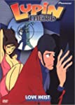 Lupin The 3rd: V.2 Love Heist