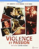 Violence et passion [Blu-ray]