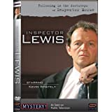 Mystery!: Inspector Lewis ~ Kevin Whately