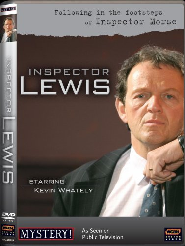 Mystery!: Inspector Lewis