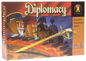 Diplomacy : Jeu de négociation et de stratégie 516BE16CGYL._SX300_