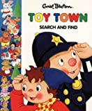 Toy Town Search and Find (0001360809) by Enid Blyton