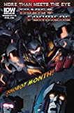 img - for Transformers: More Than Meets the Eye #8 book / textbook / text book