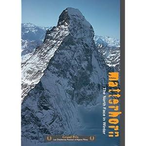 Matterhorn - North Face in Winter movie