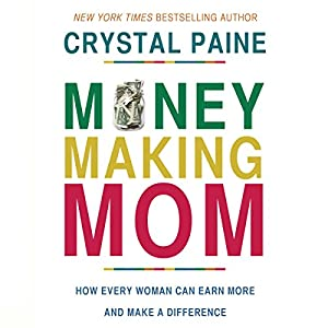 Money-Making Mom Audiobook