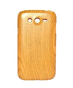 Gioiabazar Light Wooden Print Plastic Case Back Cover for Samsung Galaxy S3 i9300