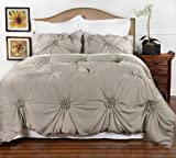 Empress Silk Fiona Comforter Set