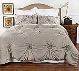 Empress Silk Fiona Comforter Set