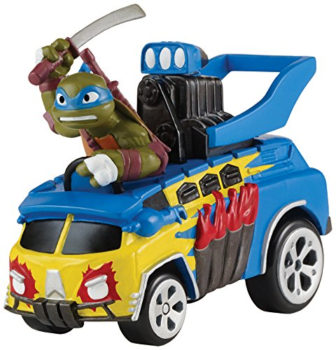 Teenage-Mutant-Ninja-Turtles-T-Machines-Extreme-Party-Wagon-with-Leonardo-Vehicle-with-Sound