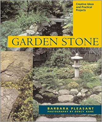 Garden Stone: Creative Ideas, Practical Projects, and Inspiration for Purely Decorative Uses